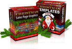 Thumbnail 5 xmas sites (html + psd)