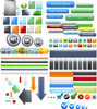 Thumbnail Web 2.0 Graphics Pack V2