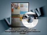 Thumbnail 35 HTML + psd Web Templates
