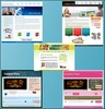 Thumbnail 5 HTML Templates - Private Label Rights