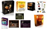Thumbnail Halloween Mega Pack ( get it now ready for 2011 )