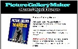 Thumbnail Picture Gallery Maker with full resell rights