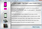 E-cover Engine - The Easy E-cover Creator 2011