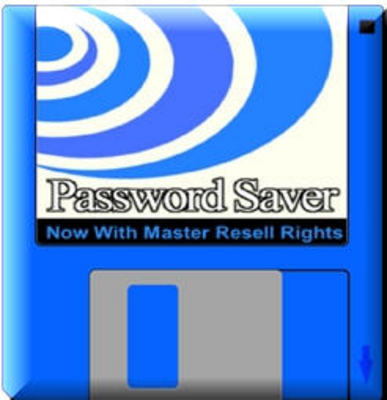 Product picture Password Saver / generator