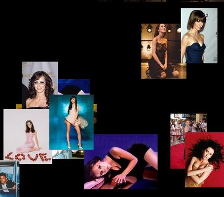Product picture Jennifer Love Hewitt Screensaver