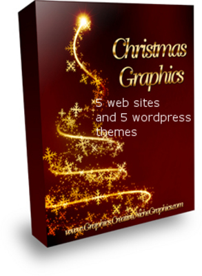 Product picture Christmas big pack sites themes images