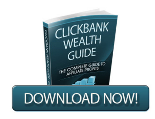 Product picture #NEW# The ClickBank Wealth Guide