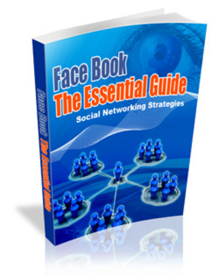 Product picture FaceBook - The Essential Guide